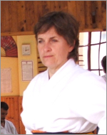 Allamand-Lemaire Annick Shihan